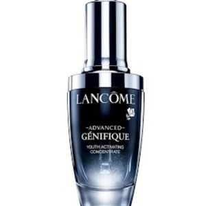 New--Lancome Genefique Youth Activating Serum